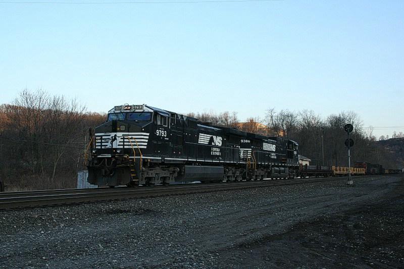 NS 9793